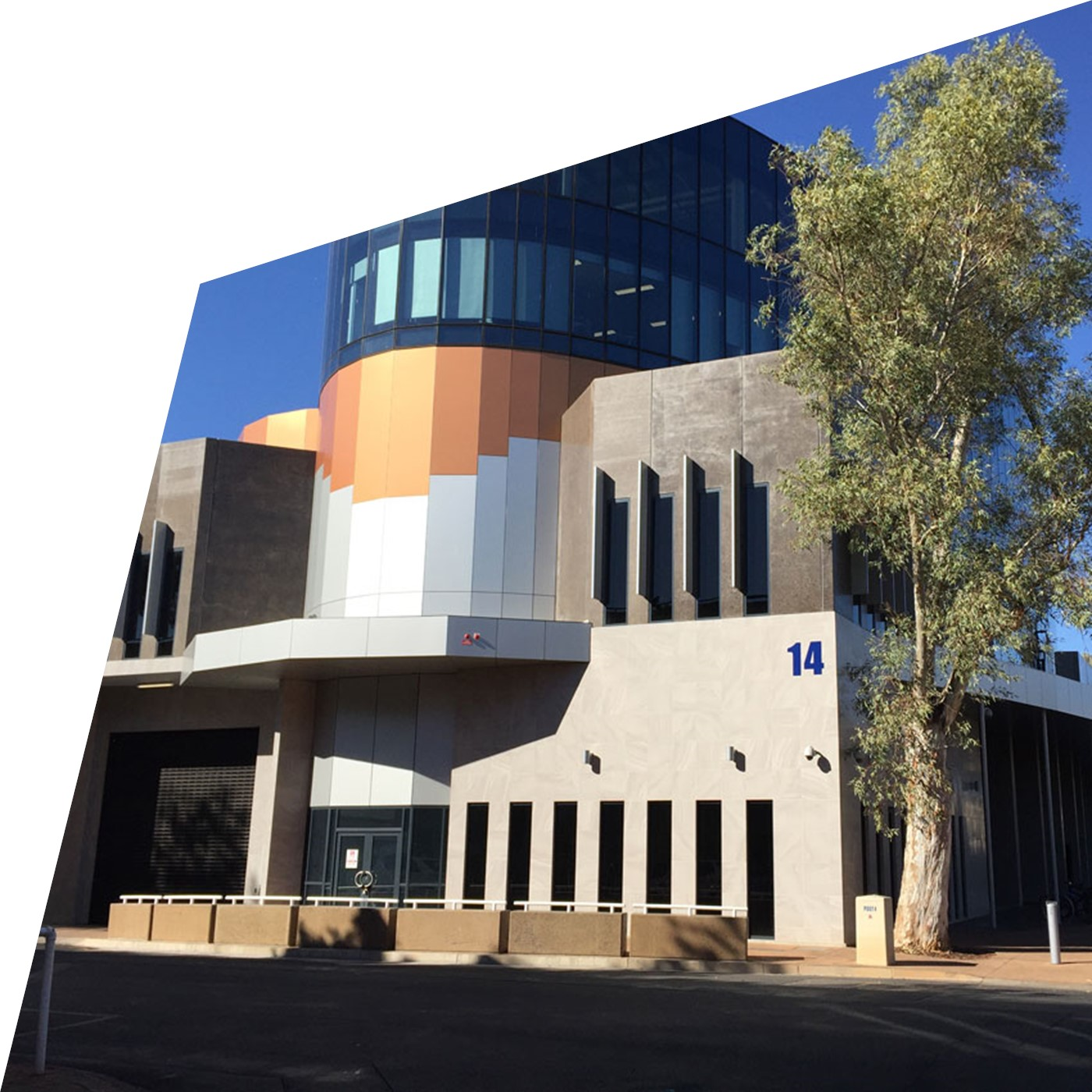 Commonwealth Law Courts, NT